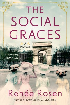 The social graces by Rosen, Renaee