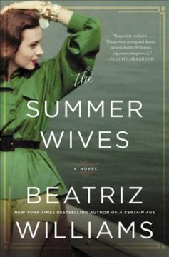 The Summer wives by Williams, Beatriz.