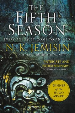 The fifth season by Jemisin, N. K.