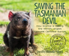 Saving the Tasmanian devil : how science is helping the world