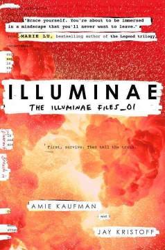 Illuminae by Kaufman, Amie