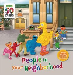People in Your Neighborhood [With CD (Audio)]