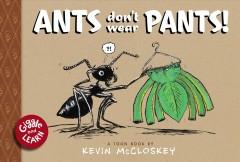 Ants don